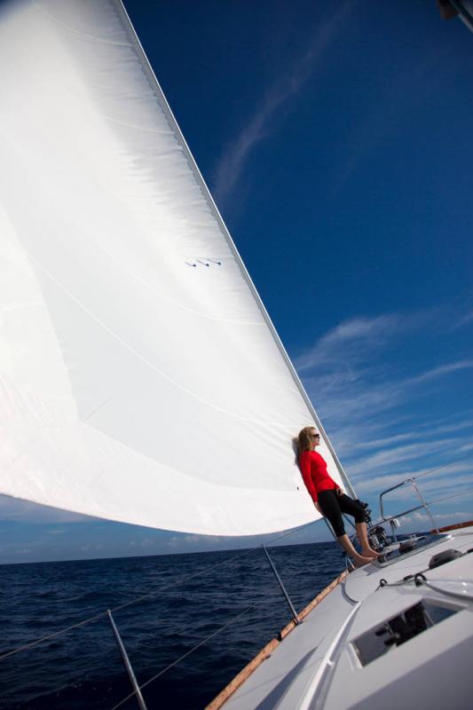Sun Odyssey 479 │ Sun Odyssey of 14m │ Boat Segelboote Jeanneau  13290
