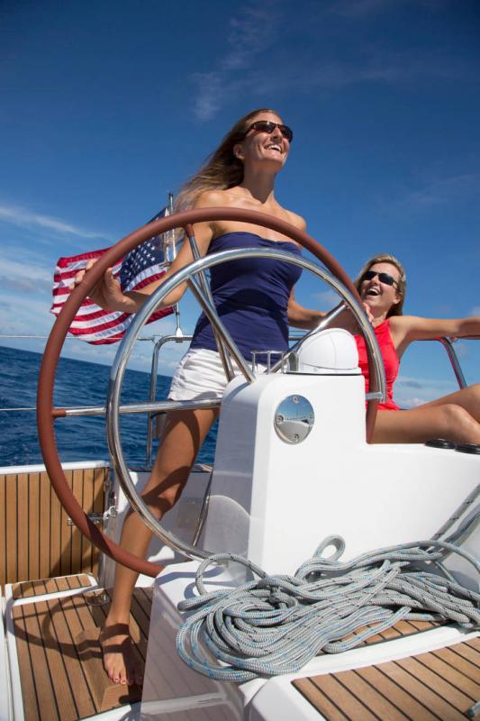 Sun Odyssey 479 │ Sun Odyssey of 14m │ Boat Segelboote Jeanneau  13295