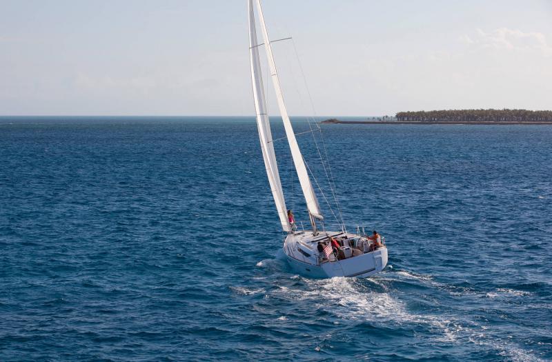 Sun Odyssey 479 │ Sun Odyssey of 14m │ Boat Segelboote Jeanneau  13263