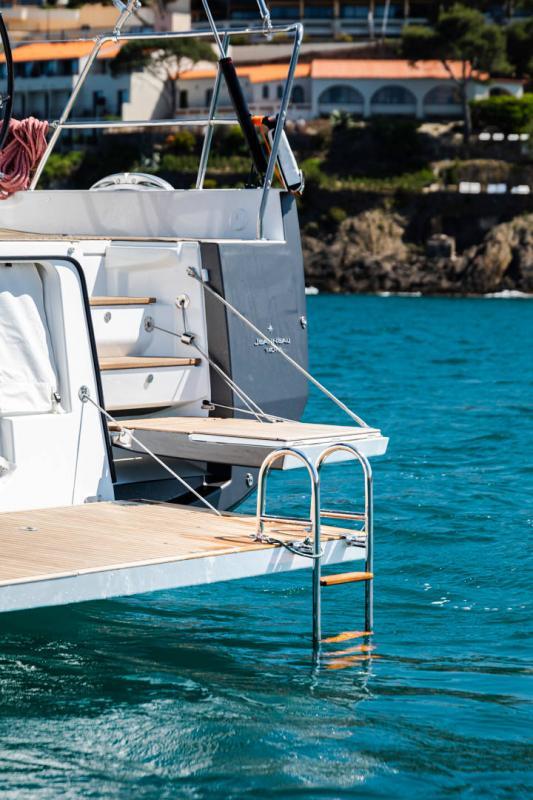 Jeanneau Yachts 60 │ Jeanneau Yachts of 18m │ Boat Sailboat Jeanneau  22811