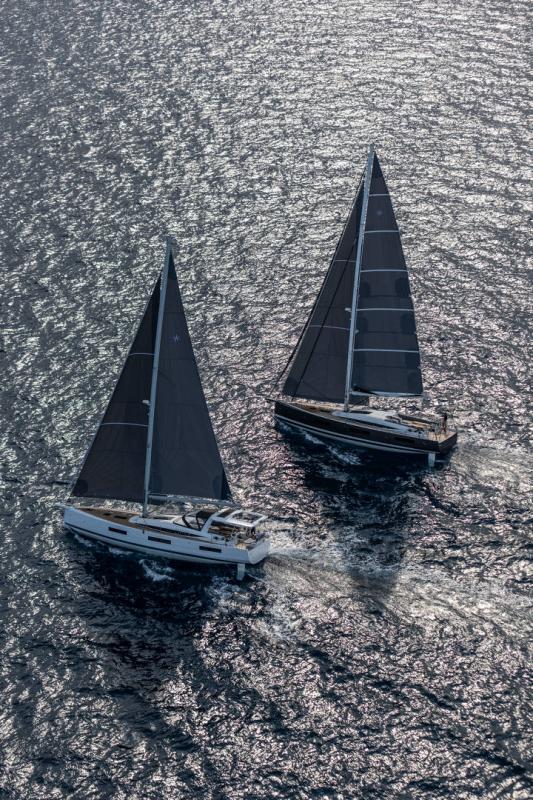Jeanneau Yachts 60 │ Jeanneau Yachts of 18m │ Boat Barche a vela Jeanneau  23424