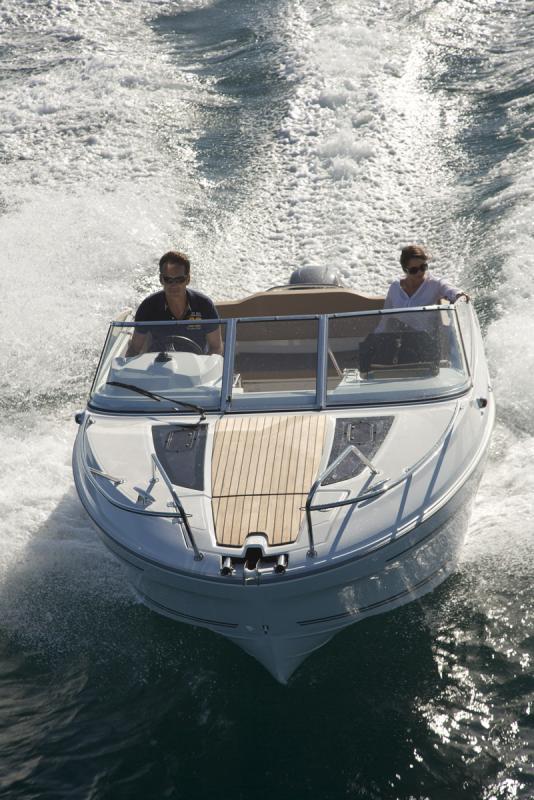 Cap Camarat 6.5 DC │ Cap Camarat Day Cruiser of 6m │ Boat powerboat Jeanneau barco Cap_Camarat_DC-6.5DC2 732