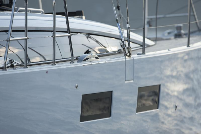 Jeanneau 54 Exterior Views 27