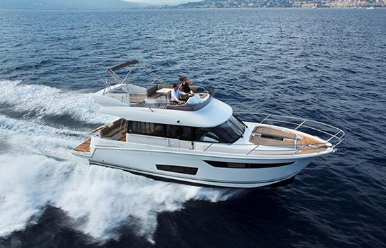 Velasco 43F Exterior Views 1