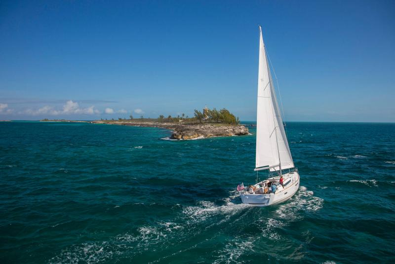Sun Odyssey 479 │ Sun Odyssey of 14m │ Boat Segelboote Jeanneau  13256