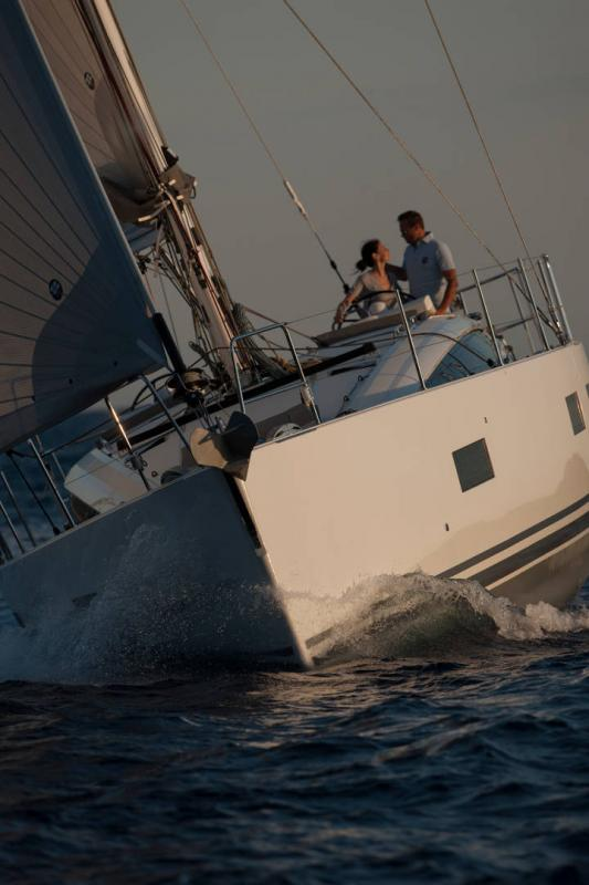 Jeanneau 54 │ Jeanneau Yachts of 16m │ Boat Segelboote Jeanneau  13533