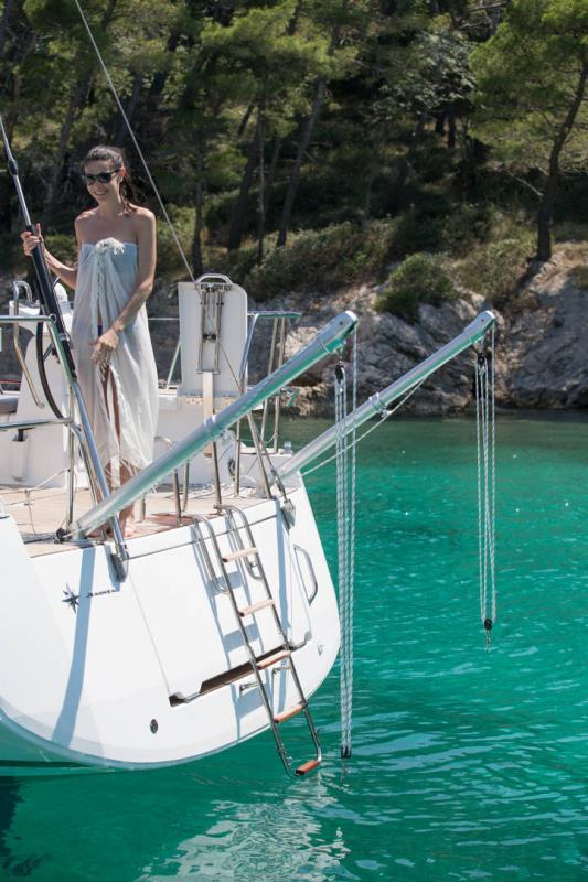 Jeanneau 54 │ Jeanneau Yachts of 16m │ Boat Segelboote Jeanneau  13536
