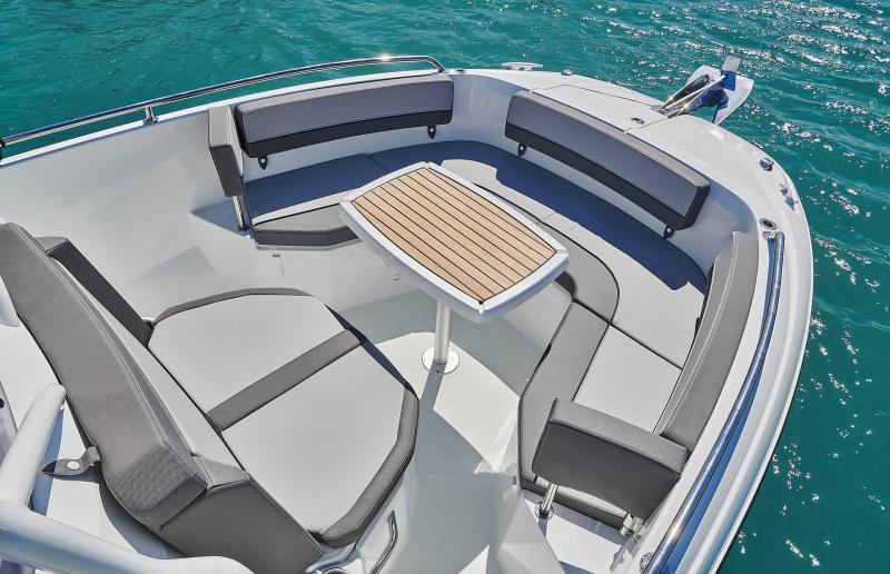 Cap Camarat 7.5 CC Série3 │ Cap Camarat Center Console of 7m │ Boat powerboat Jeanneau  23076