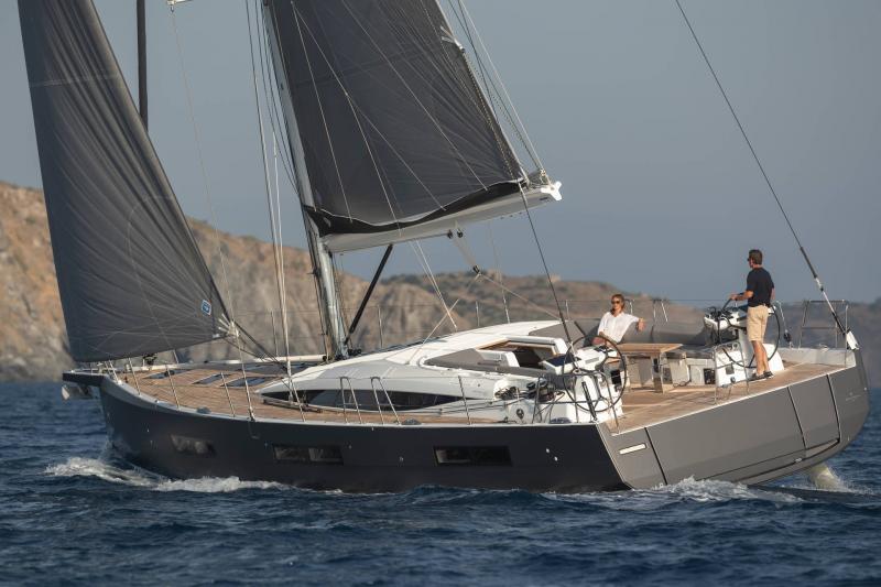 Jeanneau Yachts 60 │ Jeanneau Yachts of 18m │ Boat Barche a vela Jeanneau  23393