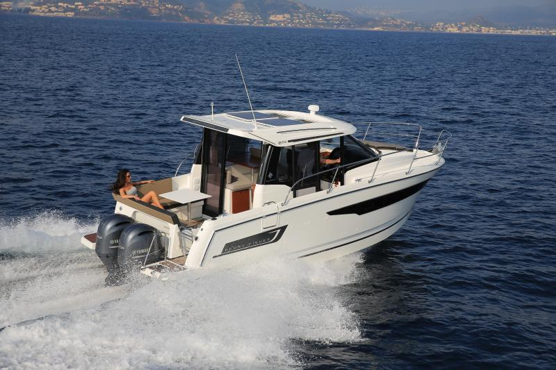 Merry Fisher 895 Exterior Views 25