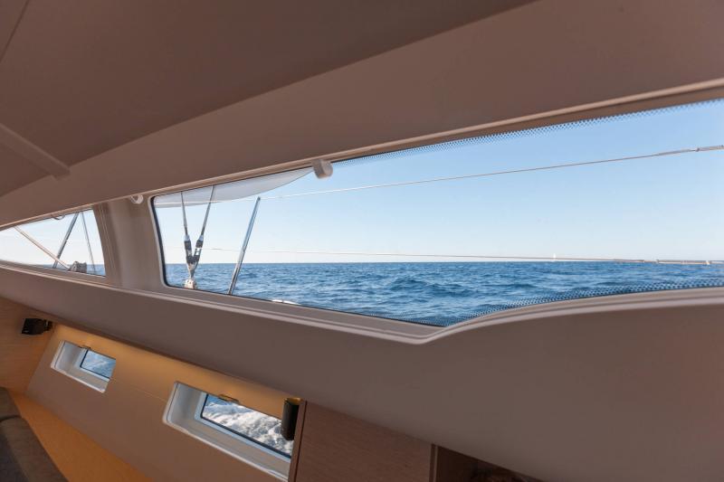 Jeanneau Yachts 51 │ Jeanneau Yachts de 15m │ Bateaux Voiliers Jeanneau  17374