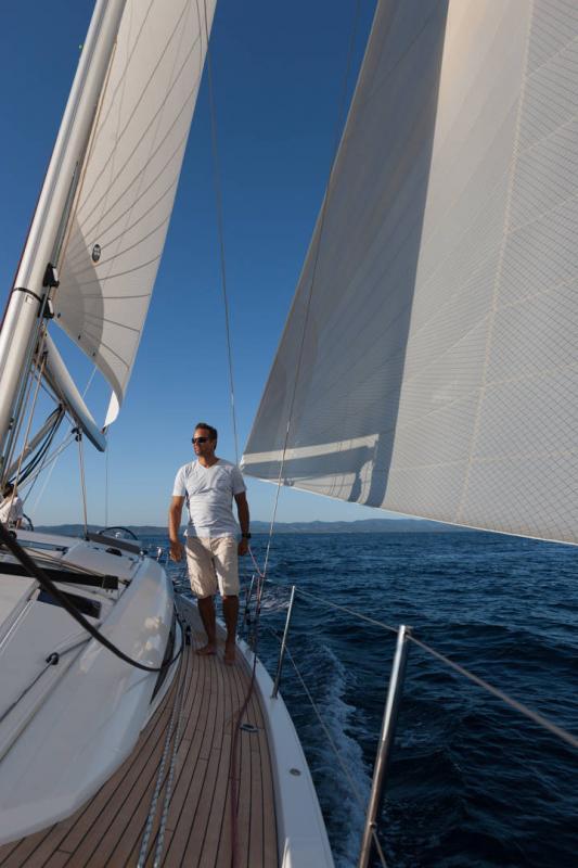 Jeanneau Yachts 51 │ Jeanneau Yachts de 15m │ Bateaux Voiliers Jeanneau  17414