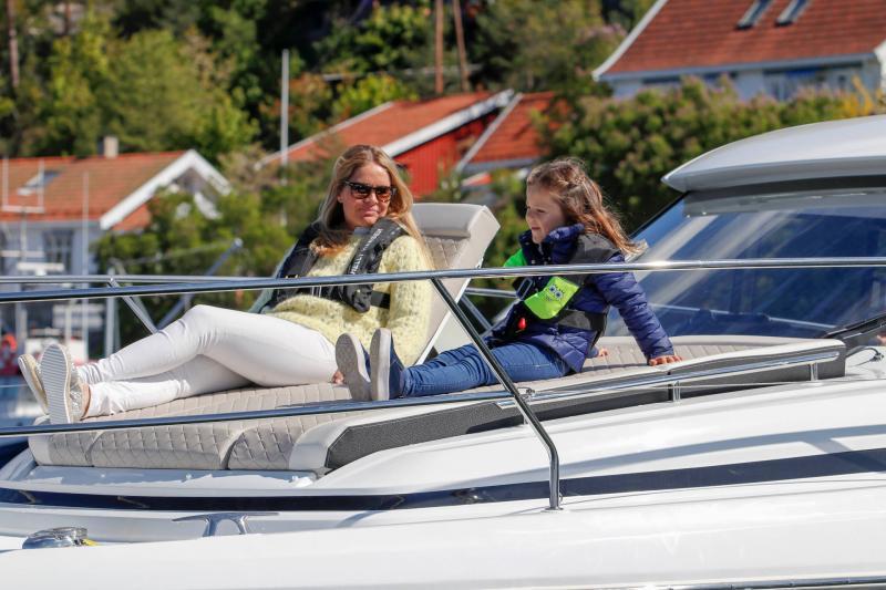 NC 37 │ NC of 11m │ Boat Inboard Jeanneau  15833