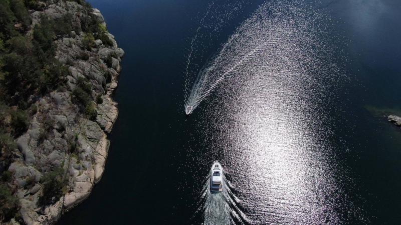 NC 37 │ NC of 11m │ Boat Inboard Jeanneau  15837