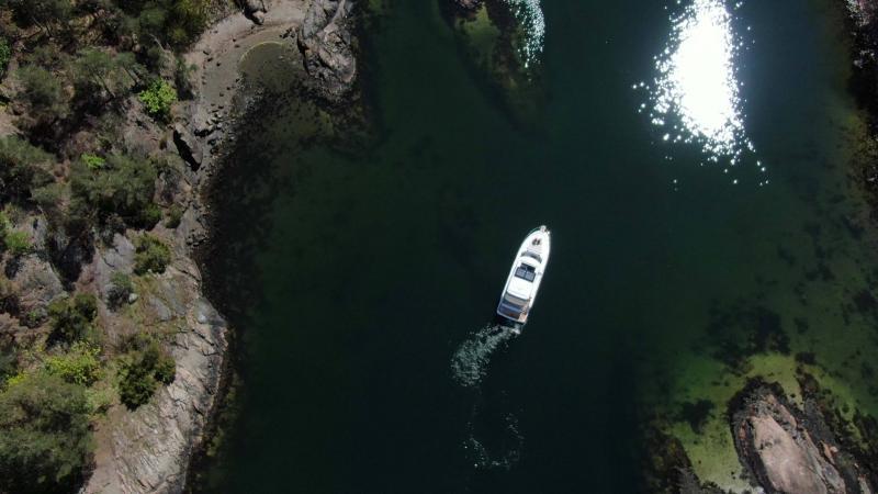 NC 37 │ NC of 11m │ Boat Inboard Jeanneau  15835