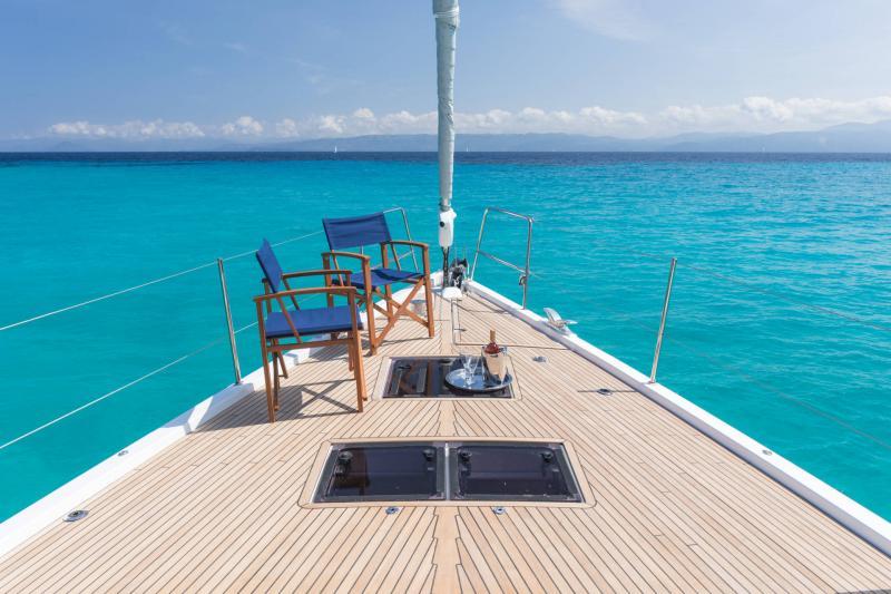 Jeanneau 64 │ Jeanneau Yachts of 20m │ Boat Sailboat Jeanneau  17583