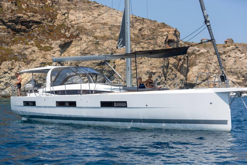 Jeanneau Yachts 60 │ Jeanneau Yachts of 18m │ Boat Barche a vela Jeanneau  23378