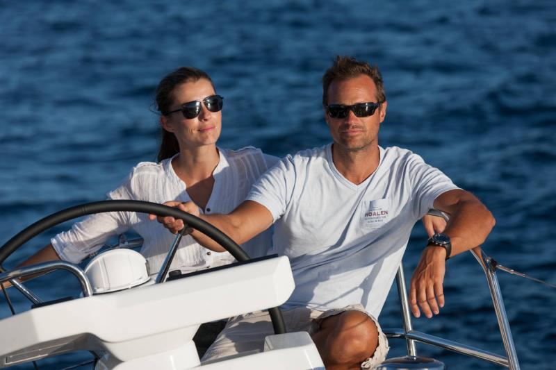 Jeanneau Yachts 51 │ Jeanneau Yachts de 15m │ Bateaux Voiliers Jeanneau  17416