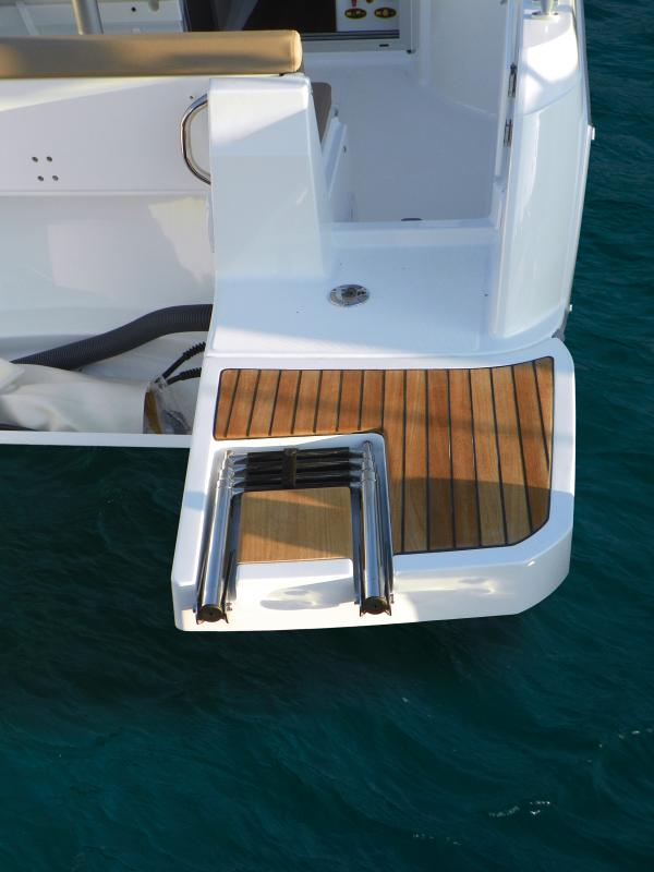 Merry Fisher 695 │ Merry Fisher of 7m │ Boat Fuori bordo Jeanneau barche Merry-Fisher-695 228