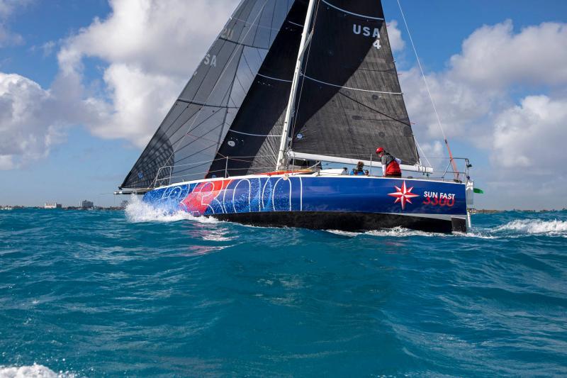 Sun Fast 3300 │ Sun Fast of 10m │ Boat Sailboat Jeanneau  20584