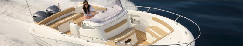 Cap Camarat 8.5 CC │ Cap Camarat Center Console of 8m │ Boat Outboard Jeanneau boat Cap_Camarat_CC-8.5CC 470