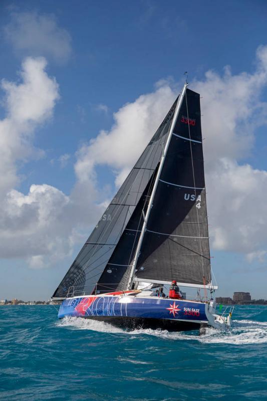 Sun Fast 3300 │ Sun Fast of 10m │ Boat Sailboat Jeanneau  20582
