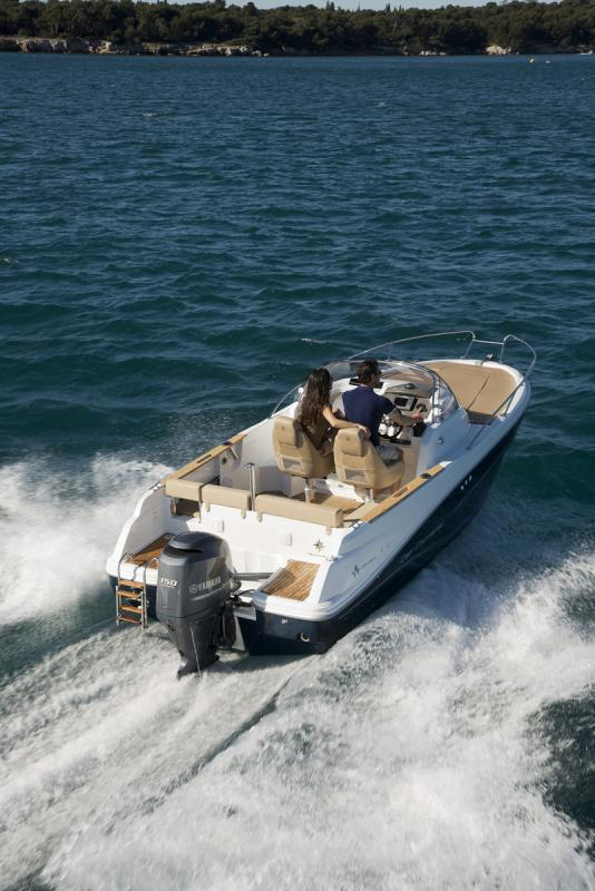 Cap Camarat 6.5 WA │ Cap Camarat Walk Around of 7m │ Boat powerboat Jeanneau boat Cap_Camarat_WA-6.5WA2 752