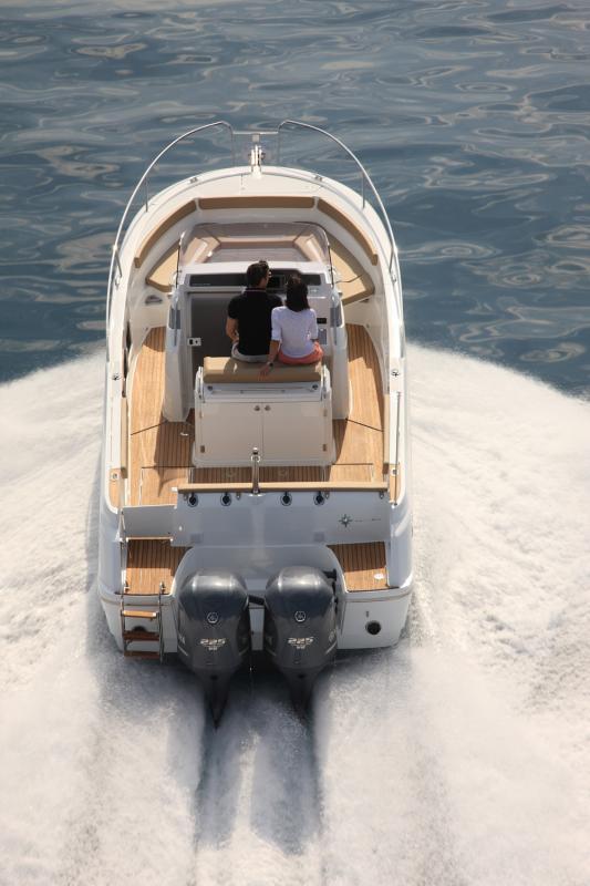 Cap Camarat 8.5 CC │ Cap Camarat Center Console of 8m │ Boat Outboard Jeanneau boat Cap_Camarat_CC-8.5CC 456