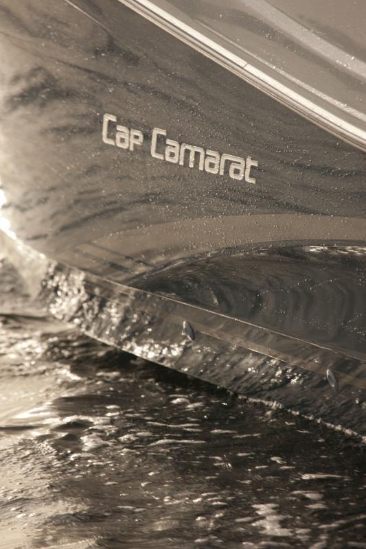 Cap Camarat 7.5 DC Vues d'extérieur 10