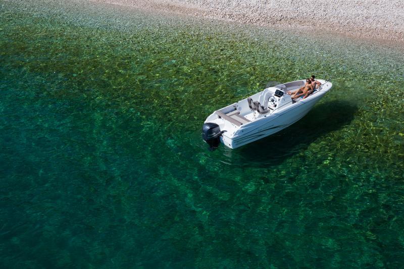 Cap Camarat 7.5 CC │ Cap Camarat Center Console of 7m │ Boat powerboat Jeanneau bateau Cap_Camarat-7.5CCs2 1784