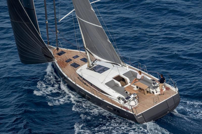 Jeanneau Yachts 60 │ Jeanneau Yachts of 18m │ Boat Barche a vela Jeanneau  23406