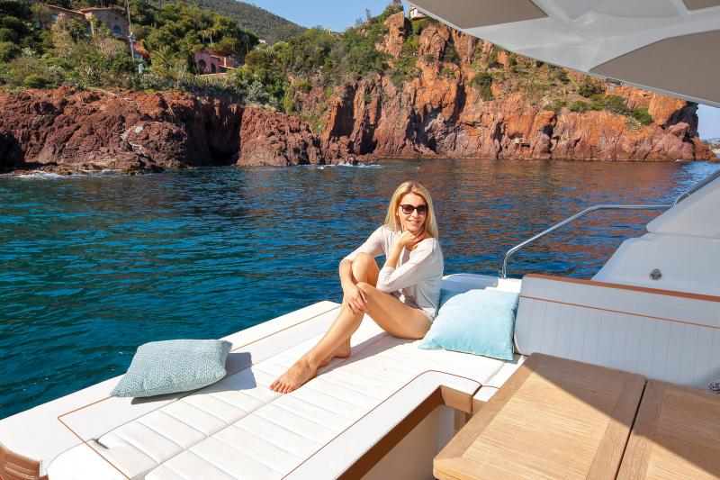 Leader 33 │ Leader of 11m │ Boat Inboard Jeanneau  18299