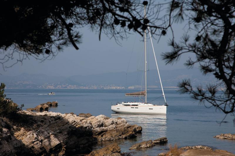 Sun Odyssey 419 │ Sun Odyssey of 13m │ Boat Yelkenli̇ Jeanneau  19375