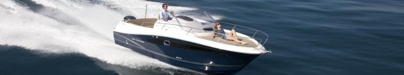 Cap Camarat 8.5 WA │ Cap Camarat Walk Around of 8m │ Boat powerboat Jeanneau boat Cap_Camarat_WA-8.5WA 272
