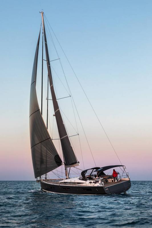 Jeanneau Yachts 60 │ Jeanneau Yachts of 18m │ Boat Sailboat Jeanneau  22816