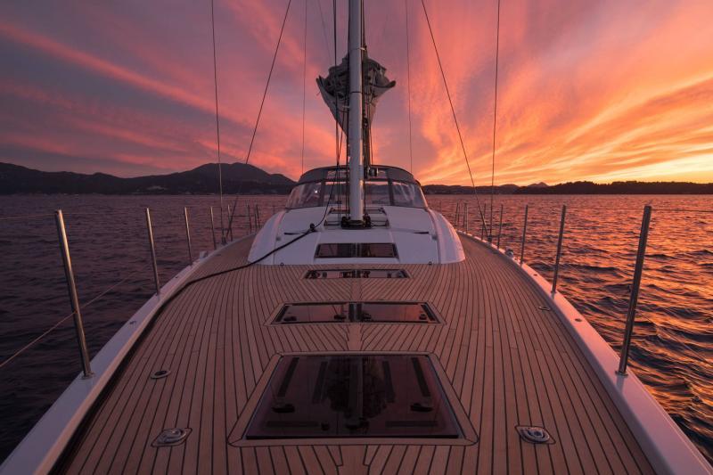 Jeanneau 64 │ Jeanneau Yachts of 20m │ Boat Sailboat Jeanneau  17585