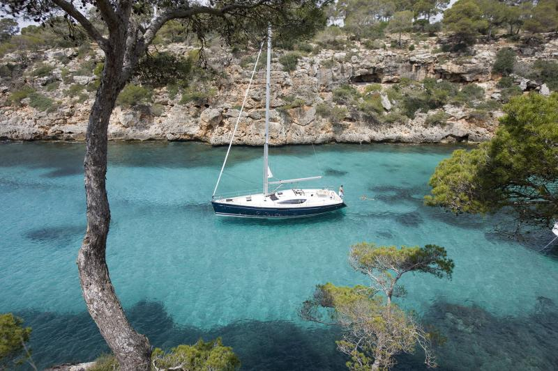 Sun Odyssey 50 DS │ Sun Odyssey DS of 15m │ Boat Sailboat Jeanneau boat Sun-Odyssey-DS-50DS 138