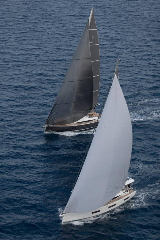Jeanneau Yachts 60 │ Jeanneau Yachts of 18m │ Boat Barche a vela Jeanneau  23423