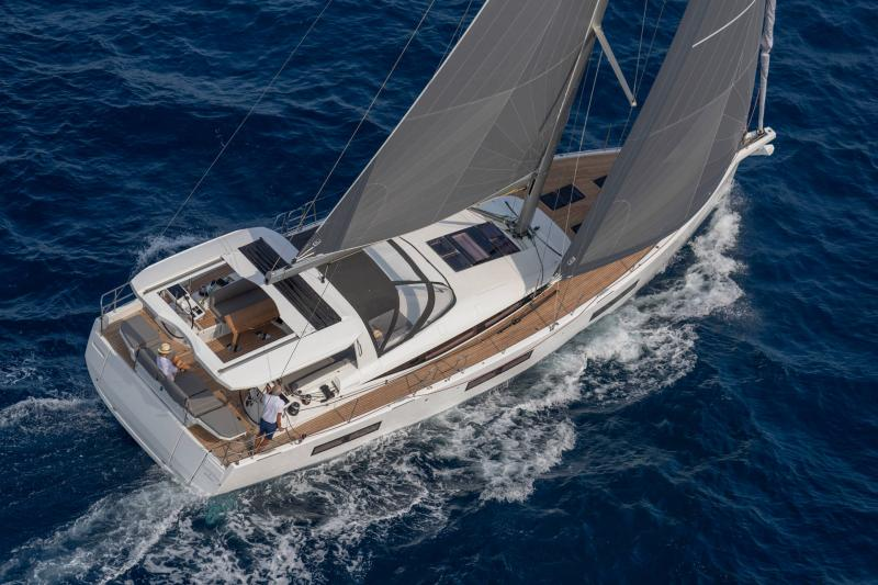 Jeanneau Yachts 60 │ Jeanneau Yachts of 18m │ Boat Barche a vela Jeanneau  23369