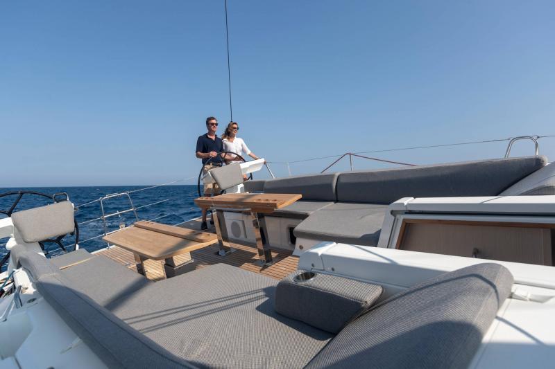 Jeanneau Yachts 60 │ Jeanneau Yachts of 18m │ Boat Barche a vela Jeanneau  23394