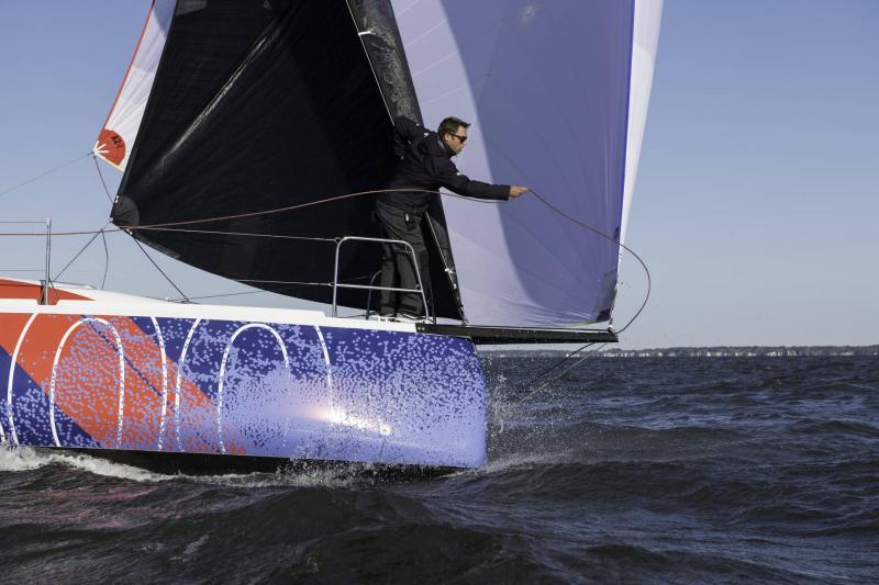 Sun Fast 3300 │ Sun Fast of 10m │ Boat Sailboat Jeanneau  20039