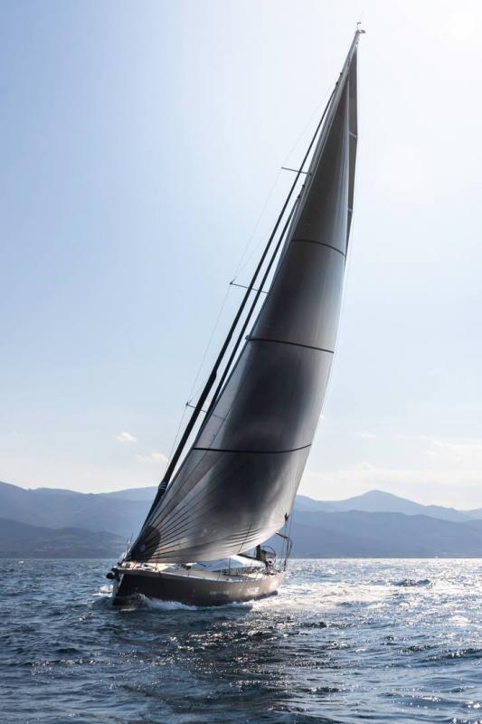 Jeanneau Yachts 60 │ Jeanneau Yachts of 18m │ Boat Sailboat Jeanneau  22813