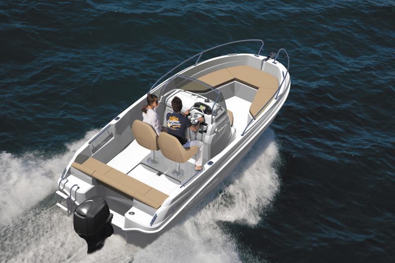 Cap Camarat 5.5 CC │ Cap Camarat Center Console of 5m │ Boat Fuori bordo Jeanneau barche Cap_Camarat_CC-5.5CCs2 555