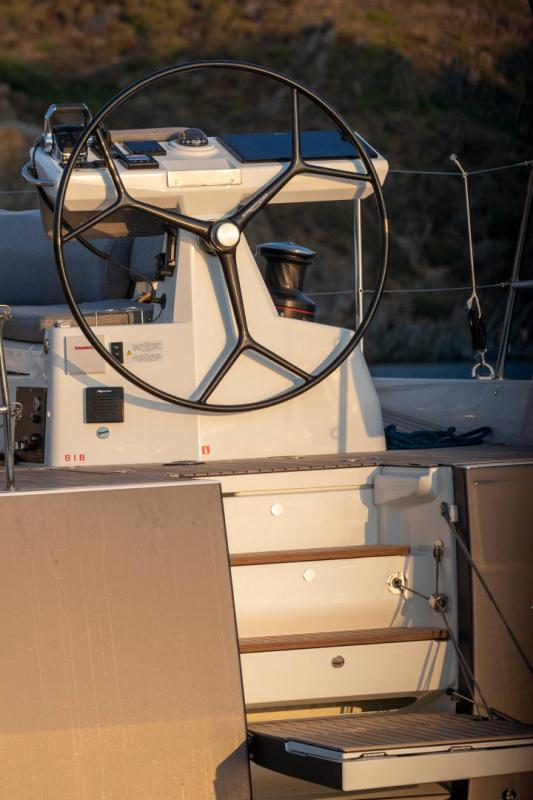 Jeanneau Yachts 60 │ Jeanneau Yachts of 18m │ Boat Barche a vela Jeanneau  23398