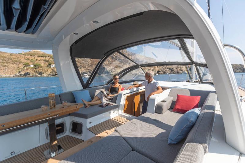 Jeanneau Yachts 60 │ Jeanneau Yachts of 18m │ Boat Barche a vela Jeanneau  23380