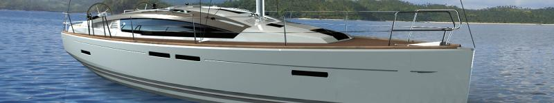 Sun Odyssey 41 DS │ Sun Odyssey DS of 12m │ Boat Sailboat Jeanneau boat Sun-Odyssey-DS-41DS 434