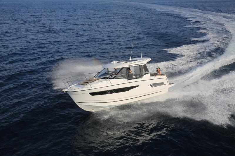 Merry Fisher 895 Exterior Views 30