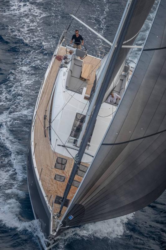 Jeanneau Yachts 60 │ Jeanneau Yachts of 18m │ Boat Barche a vela Jeanneau  23409