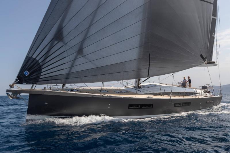Jeanneau Yachts 60 │ Jeanneau Yachts of 18m │ Boat Barche a vela Jeanneau  23414