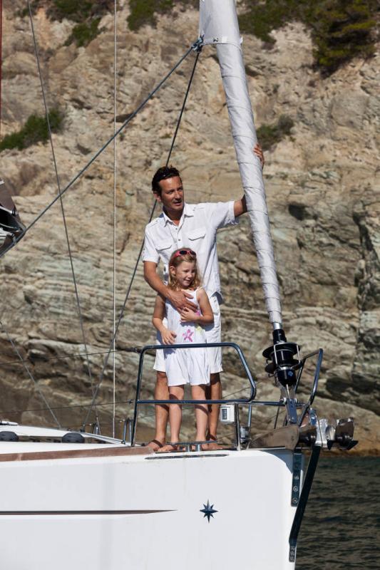 Sun Odyssey 479 │ Sun Odyssey of 14m │ Boat Veleros Jeanneau  19566